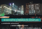 2 - Robinsons Cybergate Complex Pioneer - For Email
