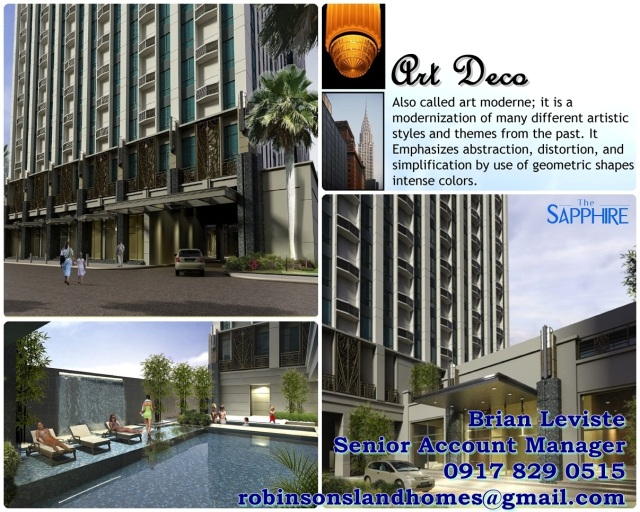 Condo Ortigas Center