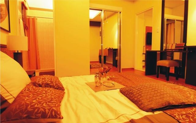 1 Bedroom pasig condo