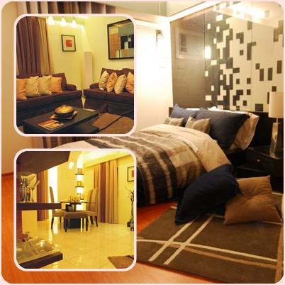 Cybergate 1 Bedroom