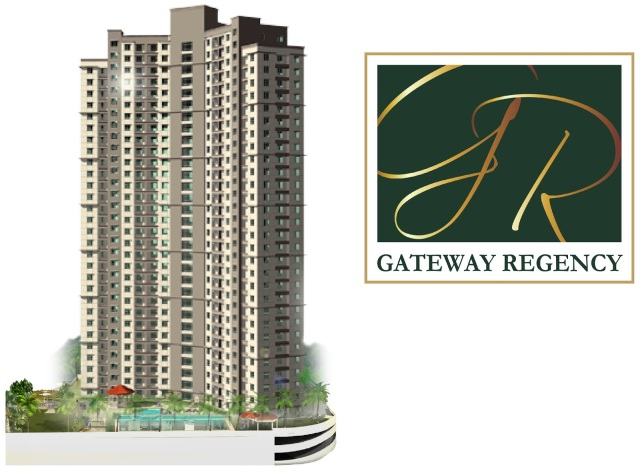 Robinsons Pioneer - Gateway Regency Ready-for-occupancy