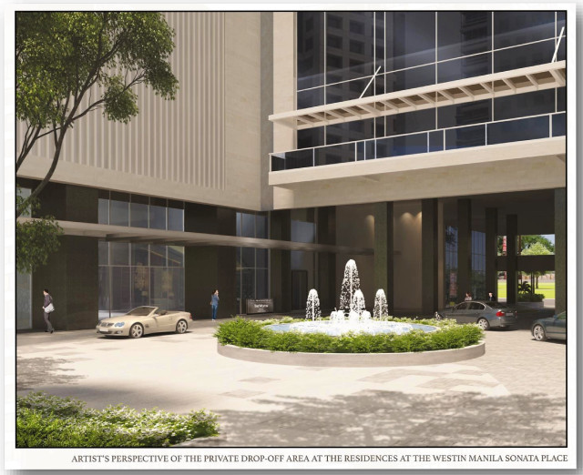 the-residences-at-the-westin-manila-sonata-place-drop-off-area