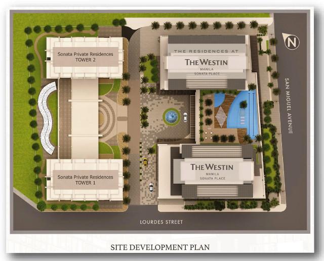 the-residences-at-the-westin-manila-sonata-place-site-development-plan
